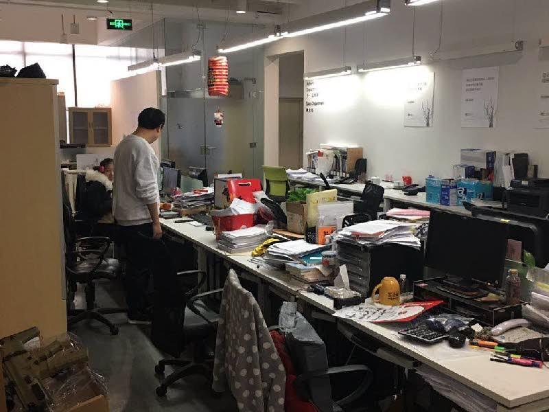 漕河泾徐汇区办公楼