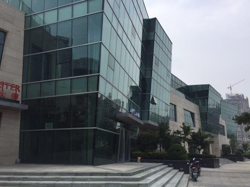 龙华百汇园办公楼
